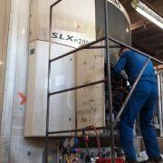Ремонт холодильных агрегатов (рефрижераторов) — Транс-Мороз 1