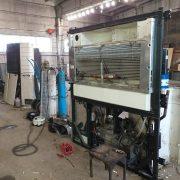 Ремонт холодильных агрегатов (рефрижераторов) — Транс-Мороз 2