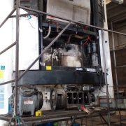 Ремонт холодильных агрегатов (рефрижераторов) — Транс-Мороз 3