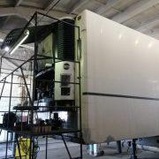 Ремонт холодильных агрегатов (рефрижераторов) — Транс-Мороз 4
