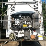 Ремонт холодильных агрегатов (рефрижераторов) — Транс-Мороз 5