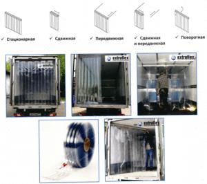 Системы температурной логистики Frostwall - Транс-Мороз 3