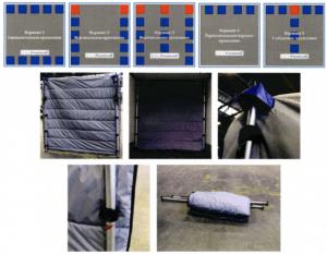 Системы температурной логистики Frostwall - Транс-Мороз 4