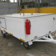 Производство в ООО «Транс-Мороз» — Транс-Мороз 5