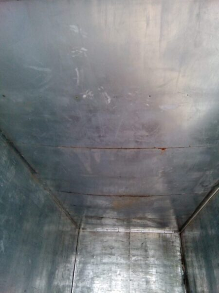 Фургон для грузового автомобиля или полуприцепа - Транс-Мороз 13