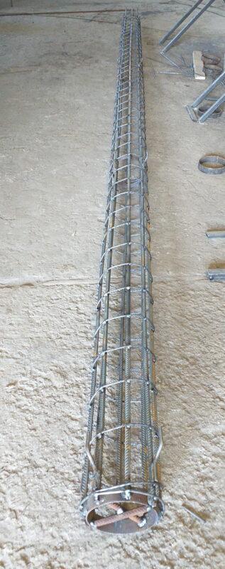 Изготовление металлоконструкций — Транс-Мороз 2
