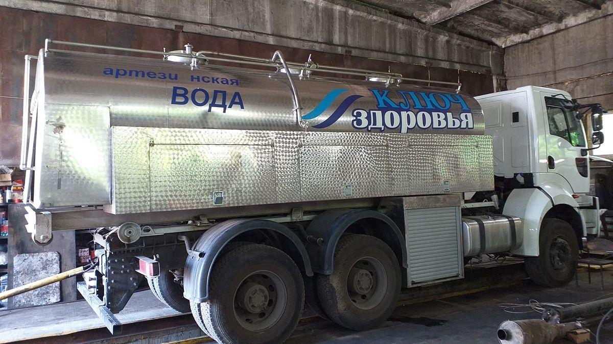 Ремонт и техническое обслуживание грузовых автомобилей Форд Карго (Ford Cargo) — Транс-Мороз 6