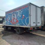 Изготовление и замена дверей фургона-рефрижератора - Транс-Мороз 14